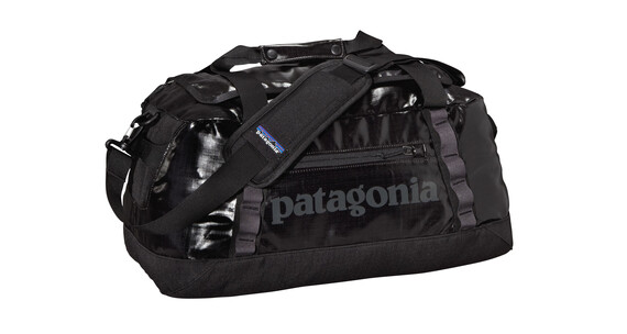 Patagonia Black Hole Duffel 45 Black